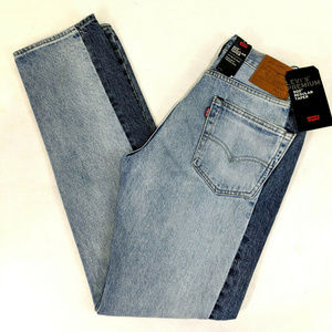 Levis Premium 502 Regular Taper Fit Men`s 33x34